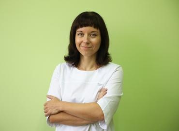 Караваева Юлия Игоревна