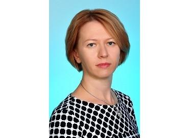 Голюченко Ольга Анатольевна