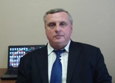 Белявский Николай Николаевич
