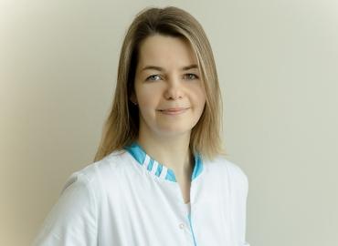 Тышевич Елена Николаевна