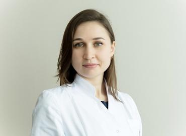 Гибхина Татьяна Евгеньевна