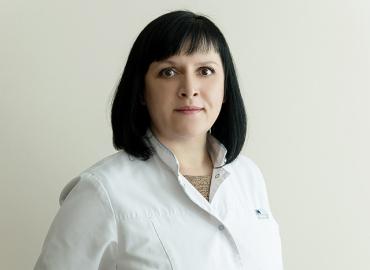 Нещётова Наталья Николаевна