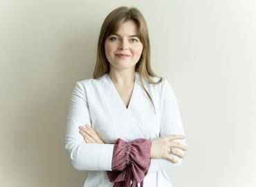Мильто Наталия Михайловна