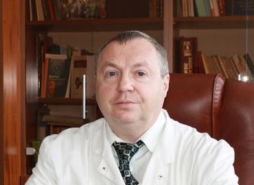 Немцов Леонид Михайлович