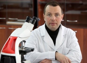 Жильцов Иван Викторович