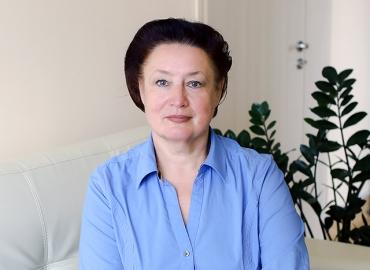 Дивакова Татьяна Семеновна