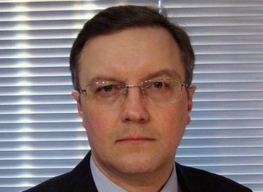 Алексеенко Юрий Владимирович