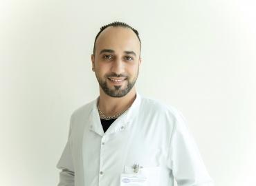 Харфуш Зияд