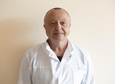 Рощин Олег Борисович