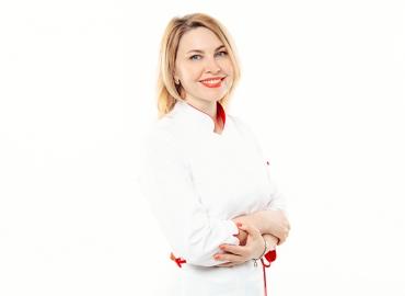 Соболь Елена Олеговна