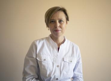 Бартенева Людмила Ивановна