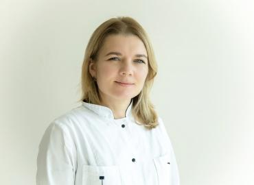 Зуева Татьяна Валерьевна