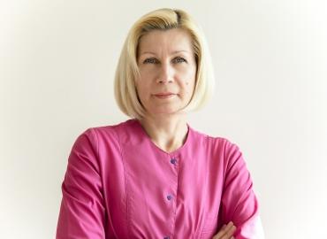 Ефремова Елена Константиновна