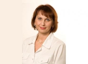 Войтко Галина Николаевна