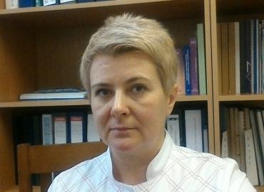 Дедуль Марина Ивановна