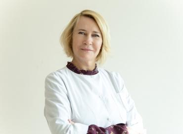 Мудриченко Татьяна Ивановна