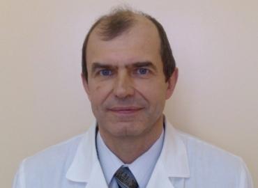Янченко Владимир Вилиянинович
