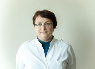 Гребенникова Ирина Владимировна