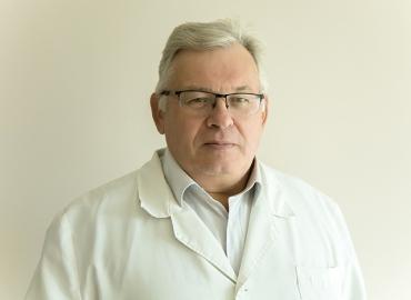 Жуков Владимир Иванович