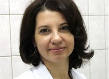 Катина Мария Александровна