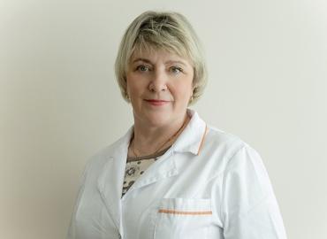 Пушнякова Татьяна Викторовна