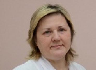 Кавцевич Марина Львовна